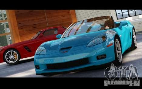 Forza Motorsport 5 Garage для GTA 4 второй скриншот