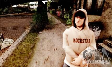 S-Shader Final Edition для GTA San Andreas третий скриншот