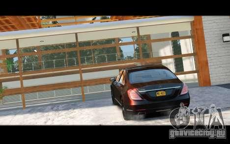 Forza Motorsport 5 Garage для GTA 4 четвёртый скриншот