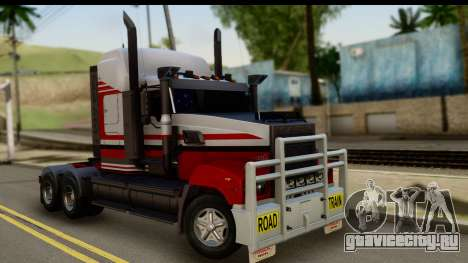 Mack Superliner 6x4 для GTA San Andreas
