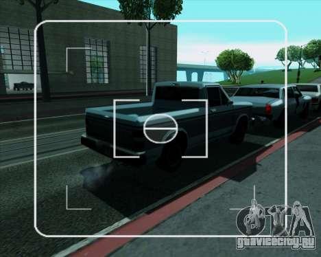 Real ENB Series для GTA San Andreas четвёртый скриншот