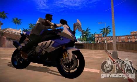 ENB by Dmitriy30rus для слабых ПК для GTA San Andreas
