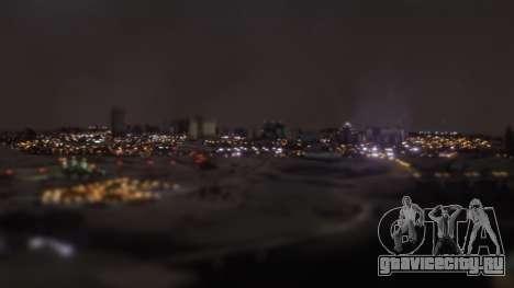 Watch Dogs ENB для GTA San Andreas