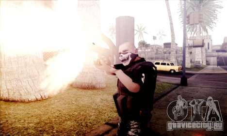 S-Shader Final Edition для GTA San Andreas пятый скриншот
