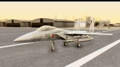 F-15DJ Mitsubishi Heavy Industries