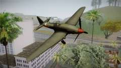 ИЛ-10 Chinese Air Force для GTA San Andreas