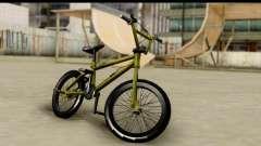 GTA 5 BMX для GTA San Andreas