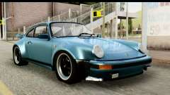 Porsche 911 Turbo 3.3L 1981 Tunable для GTA San Andreas