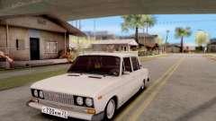 ВАЗ 2106 Classic для GTA San Andreas