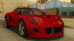 GTA 5 Coil Voltic v2 для GTA San Andreas