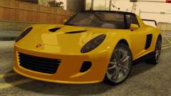 GTA 5 Coil Voltic v2 SA Mobile