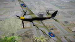 ИЛ-10 Royal Air Force