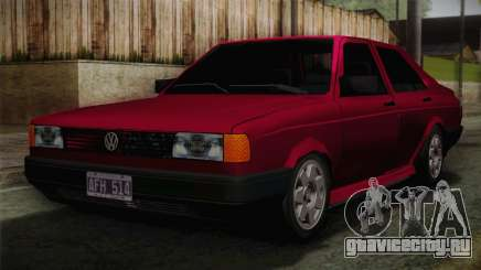 Volkswagen Senda для GTA San Andreas