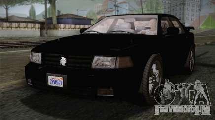 MP3 Fathom Lemanja LX IVF для GTA San Andreas