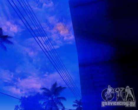 iNFINITY ENB для GTA San Andreas второй скриншот