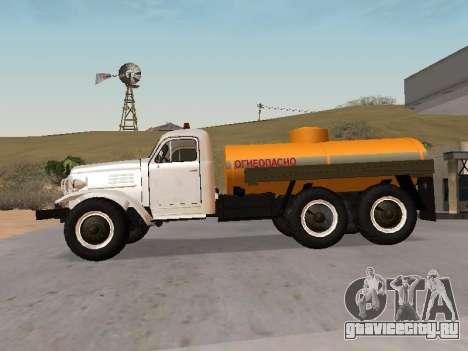ЗиЛ 157 для GTA San Andreas