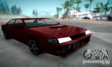 Formal ENB by HA v2.00 для GTA San Andreas