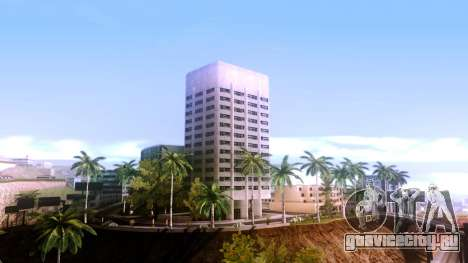 None Name ENB v1.0 для GTA San Andreas четвёртый скриншот