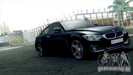 Flash ENB v2 для GTA San Andreas пятый скриншот