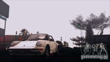 Strong ENB для GTA San Andreas шестой скриншот