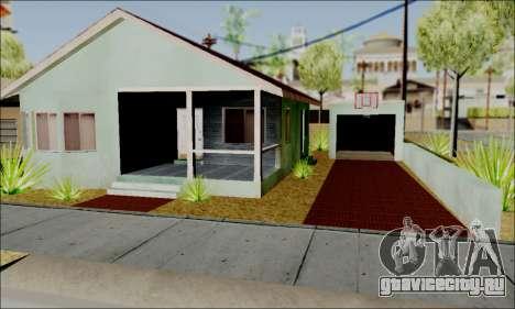 ENB для слабых ПК для GTA San Andreas
