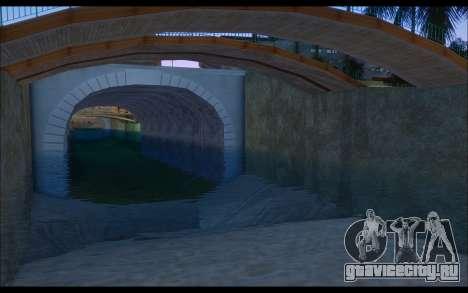 Realistic ENB V1 для GTA San Andreas четвёртый скриншот