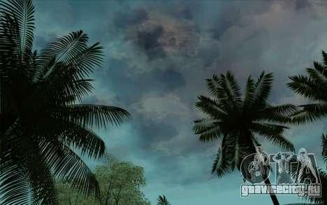 GTA 5 ENB by Dizz Nicca для GTA San Andreas пятый скриншот