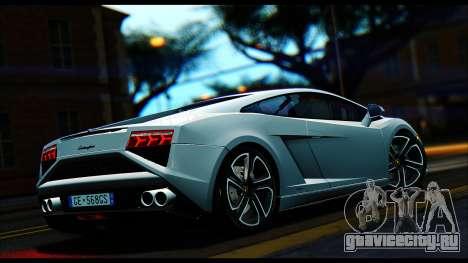 ENB Ximov V4.0 для GTA San Andreas шестой скриншот