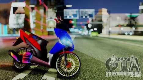 Humaiya ENB 0.248 V2 для GTA San Andreas шестой скриншот