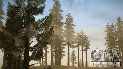 Simple ENB Series for Low PC для GTA San Andreas