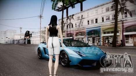 PhotoRealistic 2.0 Low settings для GTA San Andreas четвёртый скриншот