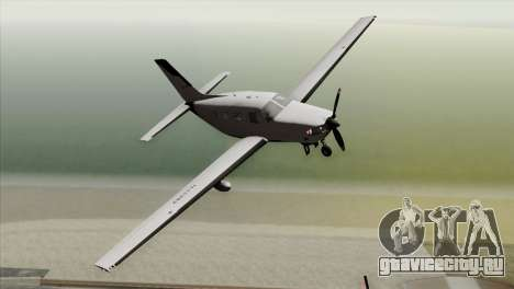 GTA 5 Velum для GTA San Andreas