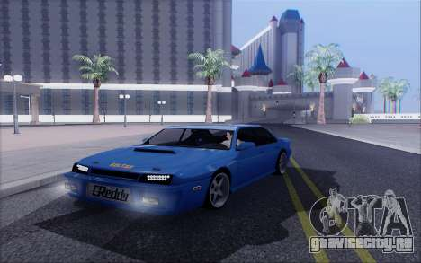 STI Sultan для GTA San Andreas