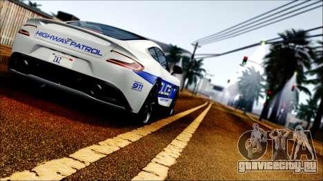 Flash ENB v2 для GTA San Andreas четвёртый скриншот