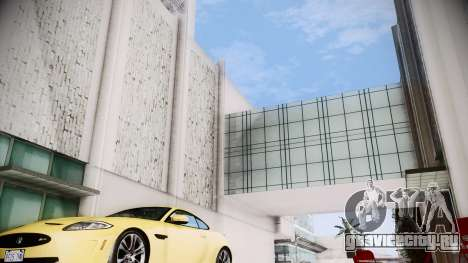 PhotoRealistic 2.0 Low settings для GTA San Andreas второй скриншот