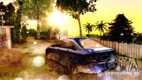 ENB for SA:MP v5 для GTA San Andreas четвёртый скриншот