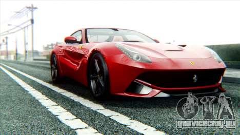 Flash ENB v2 для GTA San Andreas второй скриншот