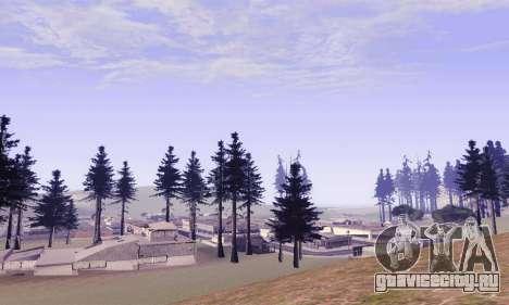 ENB Series v4.0 Final для GTA San Andreas