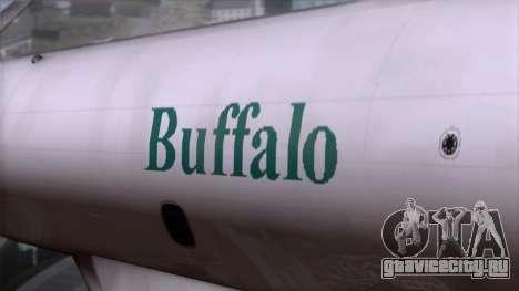 L-188 Electra Buffalo Airways для GTA San Andreas