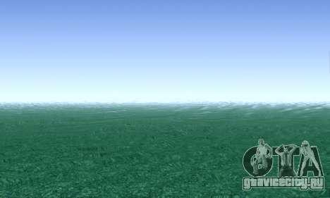 BeautifulDark ENB для GTA San Andreas девятый скриншот