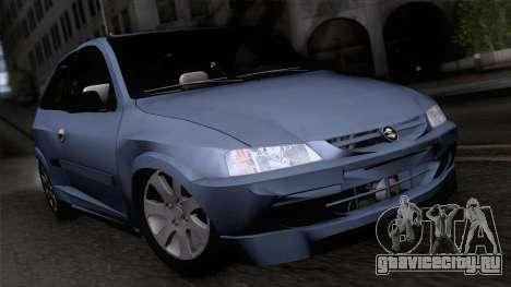Suzuki Fun для GTA San Andreas