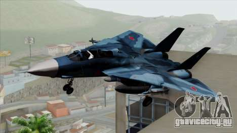 F-14 Japan Air Self Defense Force для GTA San Andreas