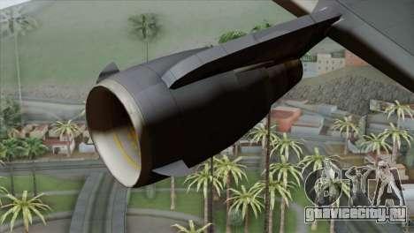 C-17A Globemaster III RCAF для GTA San Andreas