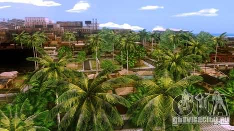 None Name ENB v1.0 для GTA San Andreas второй скриншот