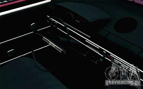 ВАЗ 2101 Lowrider для GTA San Andreas вид справа
