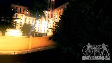 None Name ENB v1.0 для GTA San Andreas пятый скриншот