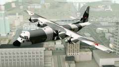 Lockheed C-130 Hercules Indonesian Air Force для GTA San Andreas