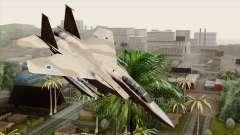 F-15E Strike Eagle Israeli Air Force