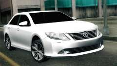 Toyota Camry седан для GTA San Andreas