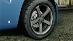 Wheels Corrector 2.0 SAMP